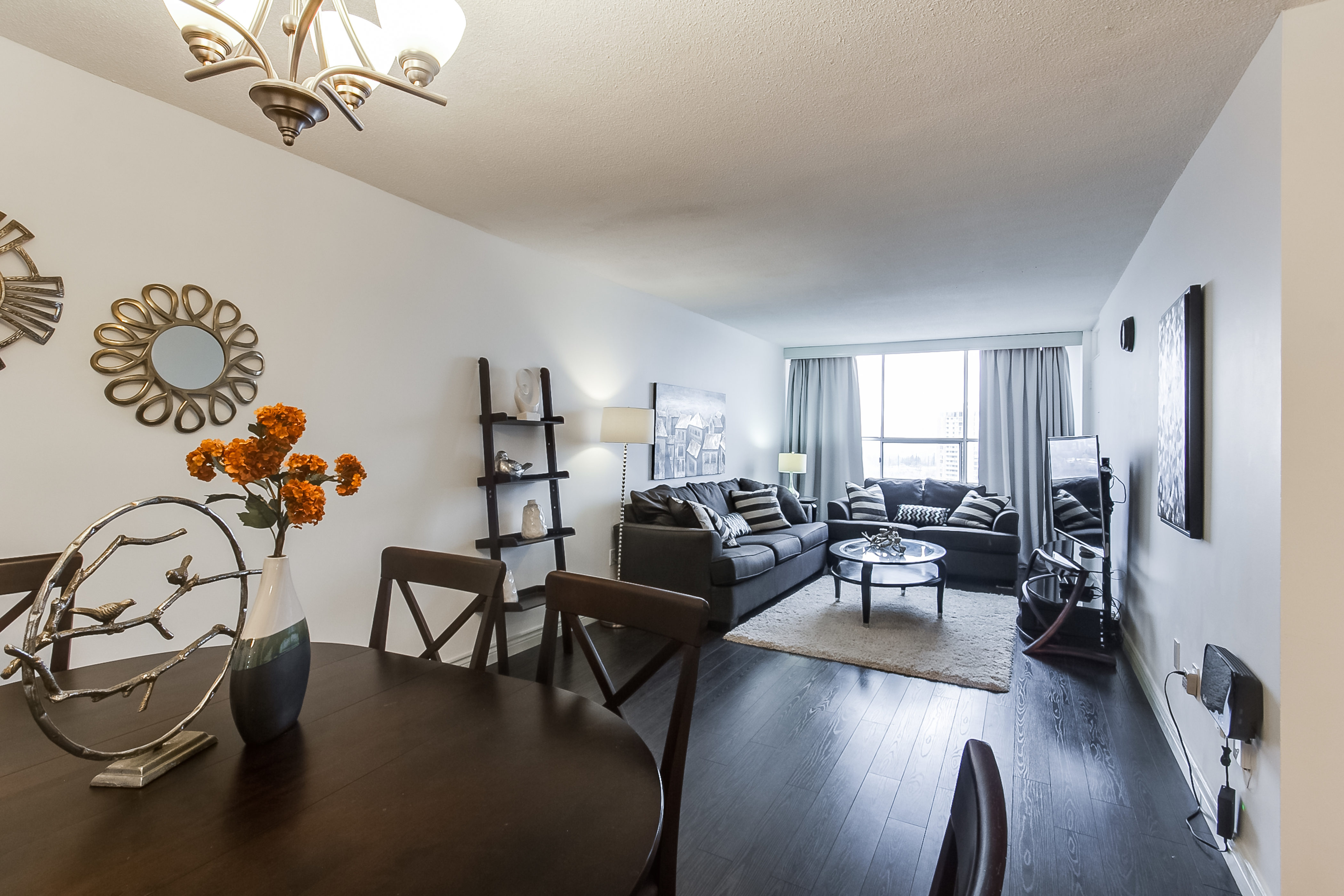 Just Listed! Affordable condo living in Etobicoke