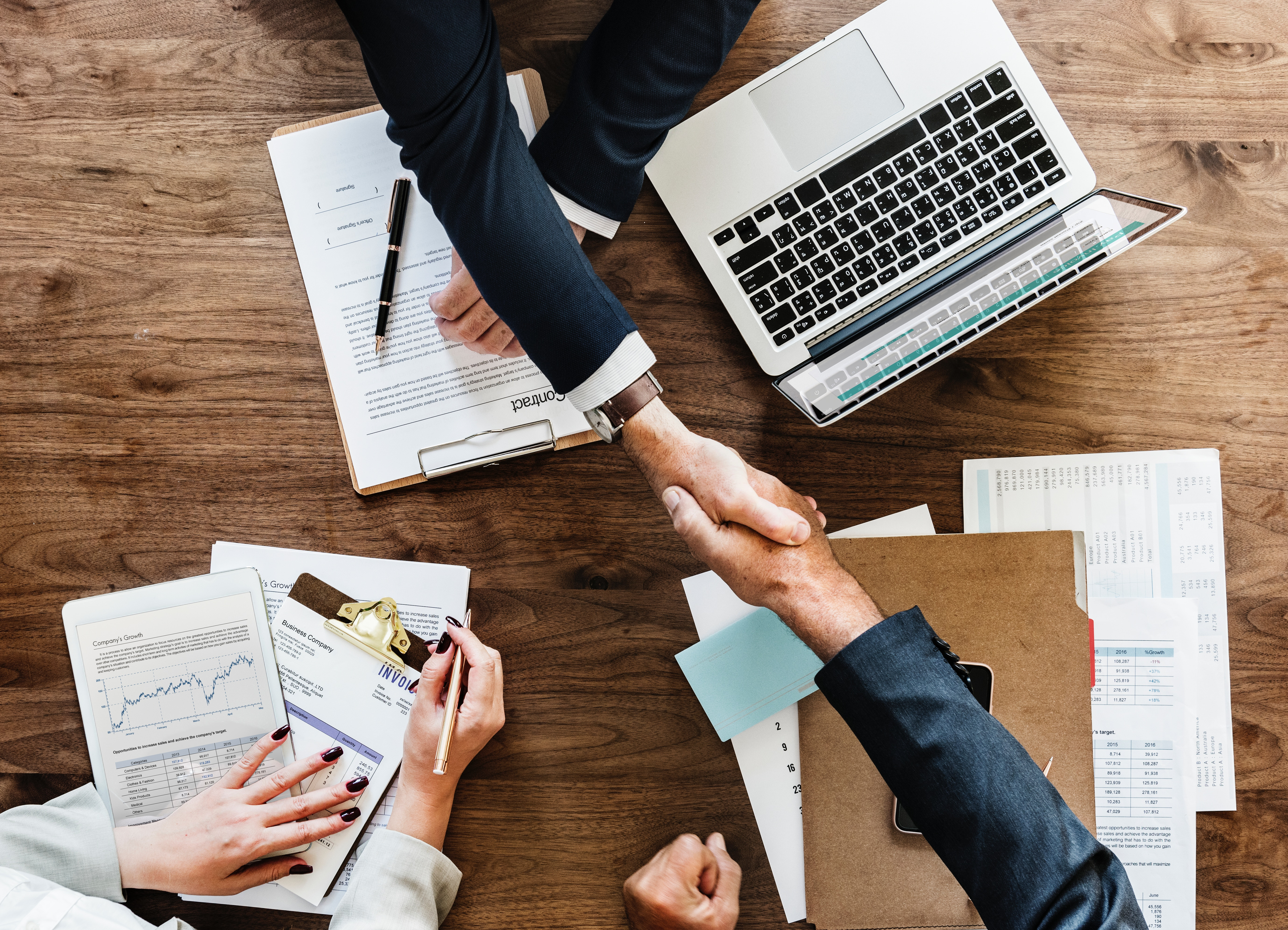 Creating the ideal work relationship with your agent